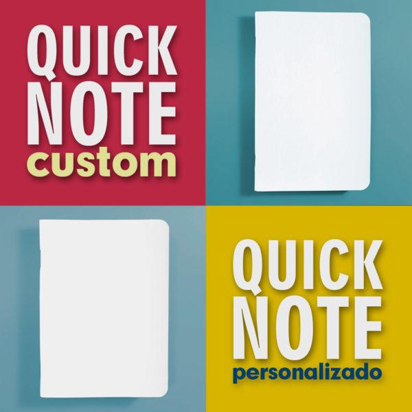QuickNote Personalizado