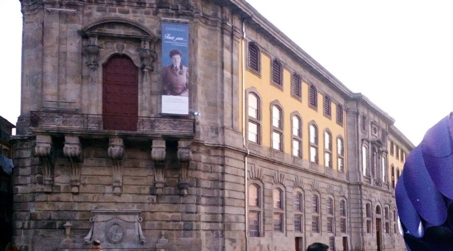"""""""Tirée par…"""" no Canal Porto"""