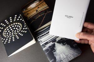 Cadernos Coliseu do Porto